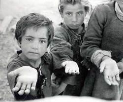 Pobreza e miseria